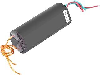 Trasformatore alta Tensione, Akozon Modulo Generatore ad alta Tensione 1000kV DC6-12V Modulo ad Arco Elettrico Super Generatore di Impulsi ad Alta Tensione