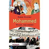 Mohammed: Wissen, was stimmt (HERDER spektrum)