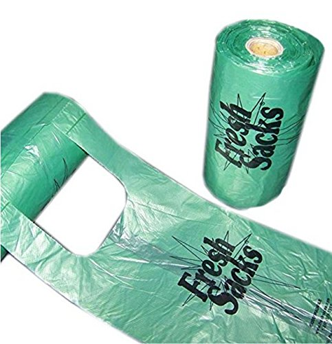 dable Diaper Disposal Bags, Roll of 250 ()