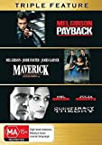 Conspiracy Theory / Maverick / Payback