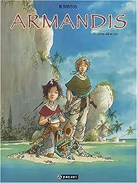 Armandis, tome 1: Entre ciel et mer par H. Tonton