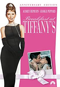 Breakfast at Tiffany's - Anniversary Edition (Bilingual)