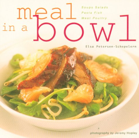 Meal in a Bowl PDF