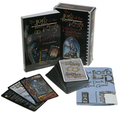 Tarot Ing Book