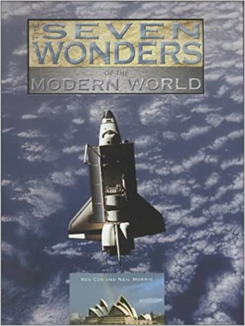 Seven Wndrs Modern World(wotw) (Wonders of the World