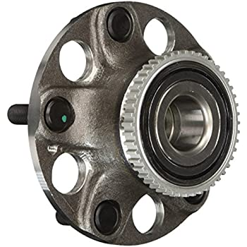 Centric 405.40025E Rear Wheel Hub and Bearing Assembly