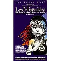 Les Miserables: The Dream Cast In Concert [Import]