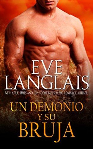 Un Demonio y Su Bruja (Spanish Edition) -