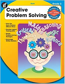_VERIFIED_ Creative Problem Solving, Grade 3: Multiple Strategies For Finding The Same Answer. Vaqueros achieve Todos Precio Keynote