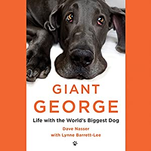 Giant George Audiobook