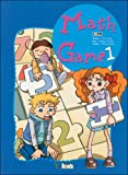img - for Math Game, Volume 1 (Math Game (Graphic Novels)) book / textbook / text book