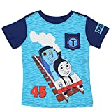 Thomas & Friends Boys Short Sleeve Tee (Toddler)