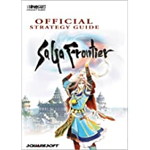 Official Saga Frontier Strategy Guide