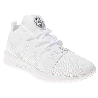 PLEIN SPORT Runner Original Herren Sneaker Navy: