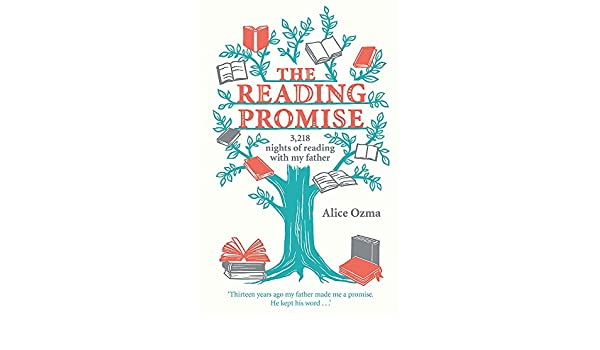 The Reading Promise: 3, 218 Nights of Reading with My Father
