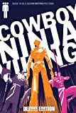 img - for Cowboy Ninja Viking Deluxe book / textbook / text book