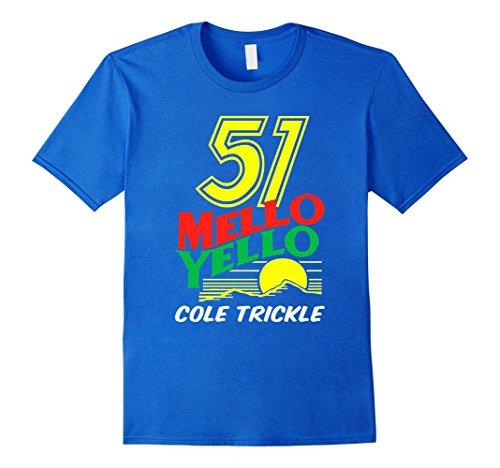 mens-51-mello-yello-days-of-thunder-t-shirt-medium-royal-blue