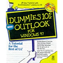 Dummies 101: Microsoft Outlook 97 for Windows