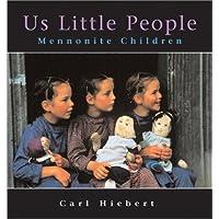 Us Little People: Mennonite Children