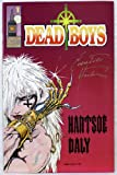 Dead Boys #1 Signed by everette Hartsoe