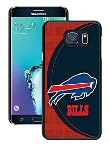 Hot Sale Buffalo Bills 19 Black Samsung Galaxy Note 5 Edge Screen Phone Case Cool and Charming Design