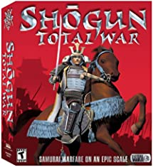 Shogun: Total War - PC: Video Games - Amazon.com