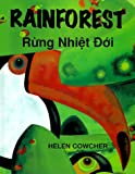 Rainforest, Helen Cowcher, 184059022X
