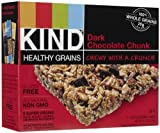 Dark Chocolate Chunk Bars 6 Ounces (Case of 8)