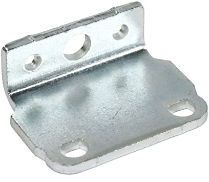 Part OEM Whirlpool W2325482 Refrigerator Door Hinge Lower Genuine Original Equipment Manufacturer