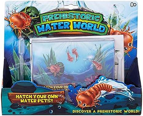 Prehistoric Water World Hatch votre propre eau Pets Jeu Amusant Cadeau Idéal Pour Enfants