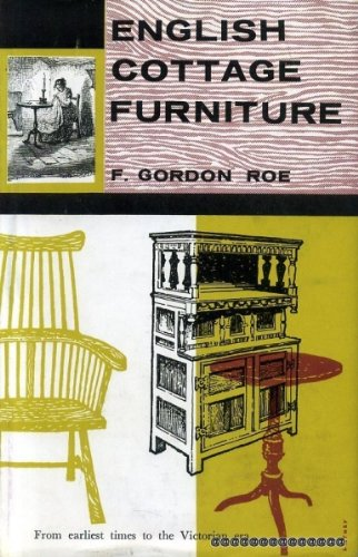 English Cottage Furniture