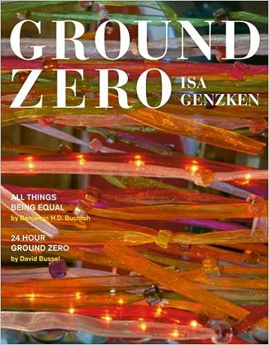 Descargar Utorrent 2019 Isa Genzken: Ground Zero Epub Ingles