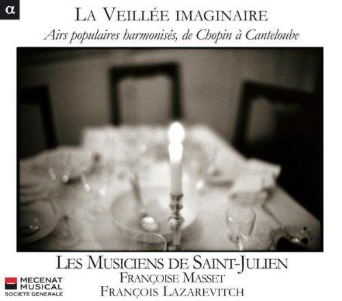 Mai grand meire - Ç'ast les gens de Bouze (Trente chansons bourguignonnes, - Saint Julien Grand
