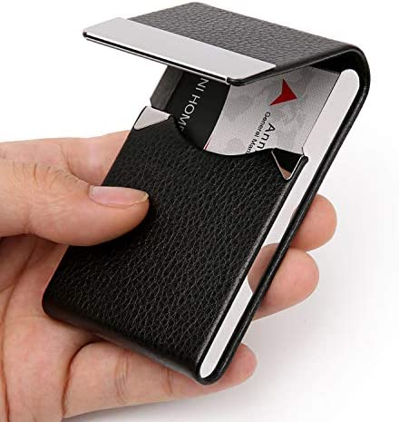 DMFLY Business Card Holder Case product image