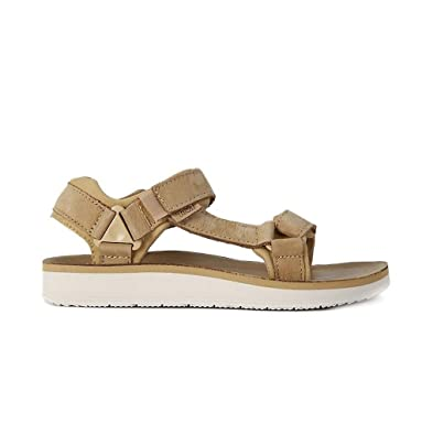6ff0be36f527ef Image Unavailable. Image not available for. Color: Teva Original Universal  Premier Leather Sandal - Women's ...