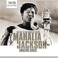 Amazing Grace - The Best of the Queen of Gospel (10CD)