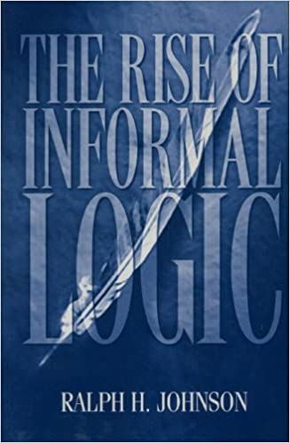 Essay Paper Amazoncom The Rise Of Informal Logic Essays On Argumentation Critical  Thinking Reasoning  Culture Studies In Critical Thinking  Informal  Logic  Vol  College Essay Paper Format also First Day Of High School Essay Amazoncom The Rise Of Informal Logic Essays On Argumentation  Samples Of Essay Writing In English
