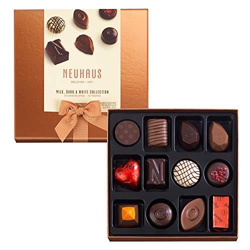 Neuhaus Chocolate Exclusive 12 pc