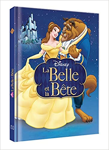 La Belle Et La Bete Disney Cinema Amazon Co Uk Walt