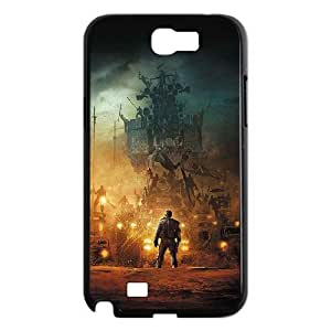 WJHSSB Cover Custom Mad Max Phone Case For Samsung Galaxy Note 2 N7100 [Pattern-1]