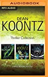 img - for Dean Koontz - Collection: The Moonlit Mind, Darkness Under the Sun, Demon Seed book / textbook / text book