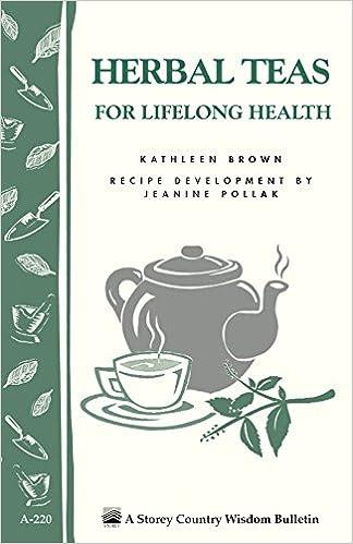 10 Essential Herbs for Lifelong Health