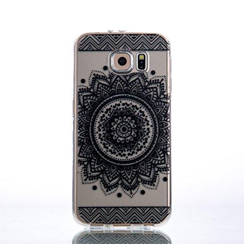 360 Full Hard Plastic Case for Samsung S7 Edge (White) - 9