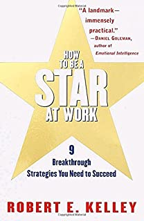 power of followership the robert e kelley  how to be a star at work 9 breakthrough strategies you need to succeed