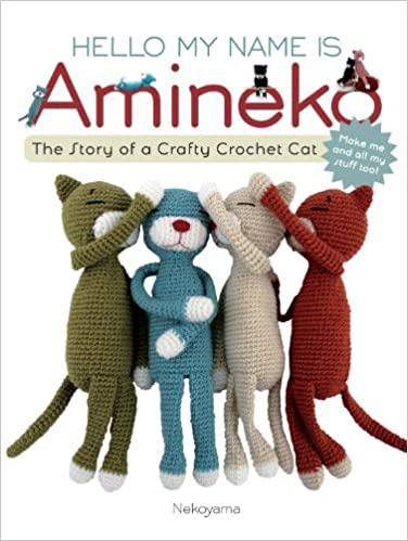 25 Fun And Easy Crochet Patterns For Your Cat - DIY & Crafts | 499x376