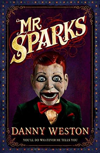 (Mr Sparks)