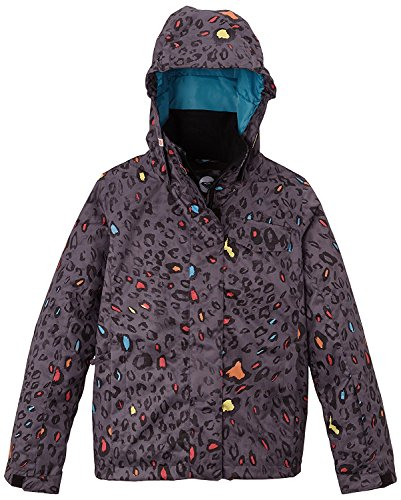 Roxy Girls Dry Flight Youth Snow Jacket Size 10 by Roxy