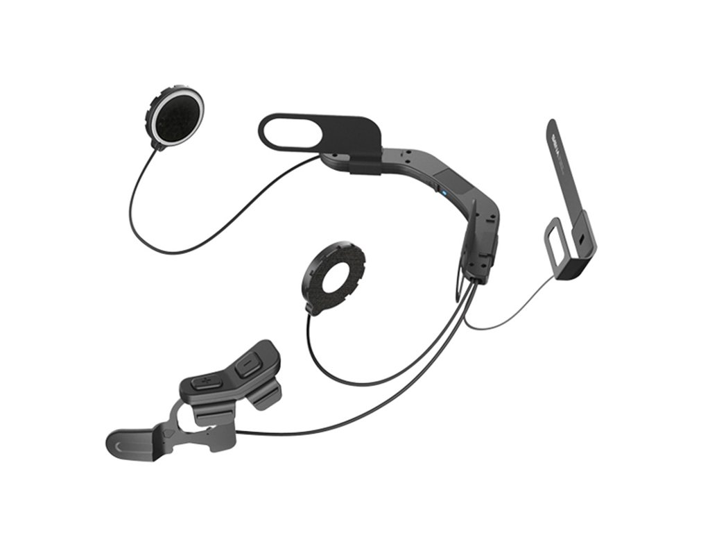 Kit para interfono E1//C3//C3 Pro Schubert SC10U