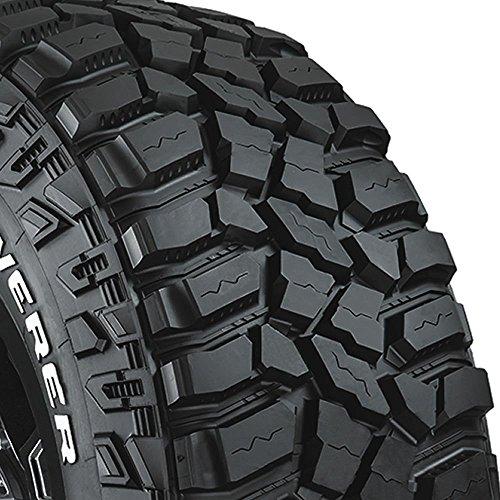 Cooper Discoverer STT Pro All-Terrain Radial Tire - LT275/65R20 126/123Q - Buy Online in UAE ...