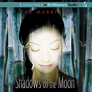 Shadows on the Moon Audiobook